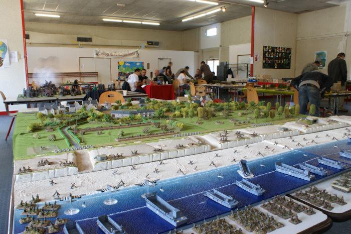 Convention Avaricum 2011 - 18/19 juin à Bourges AM2011_FoW_2