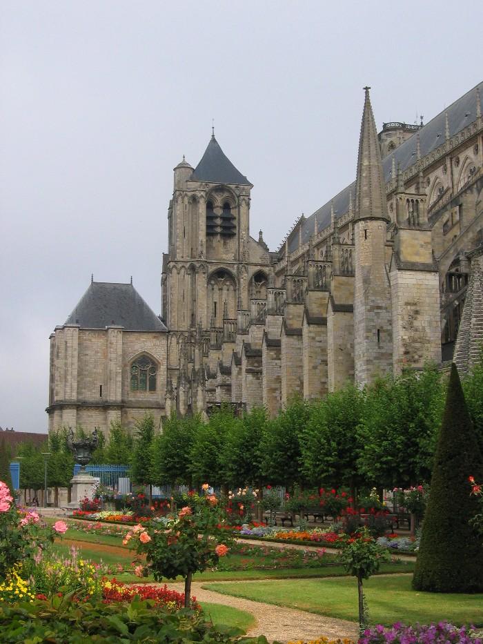 Convention Avaricum 2011 - 18/19 juin à Bourges BGS_Cath2