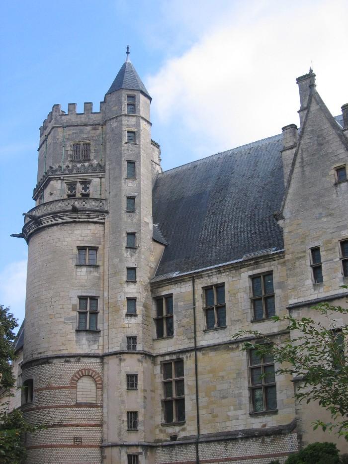 Convention Avaricum 2011 - 18/19 juin à Bourges BGS_Palace2
