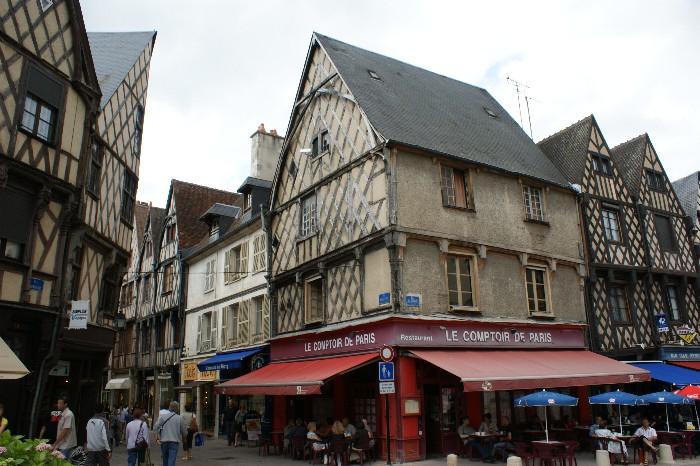 Convention Avaricum 2011 - 18/19 juin à Bourges BGS_Streets4